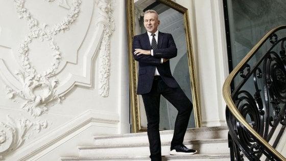 Lo stilista Jean Paul Gaultier: il vero scandalo è non dare scandalo
