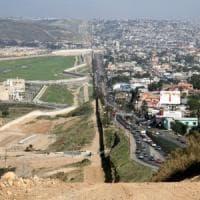 Usa-Messico, scelte le 4 imprese per costruire il muro. Ordinati i prototipi: saranno