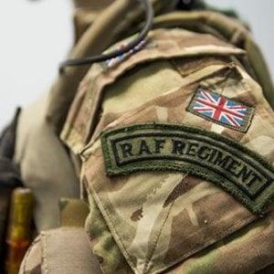 Gb, Raf prima forza armata aperta a donne in prima linea
