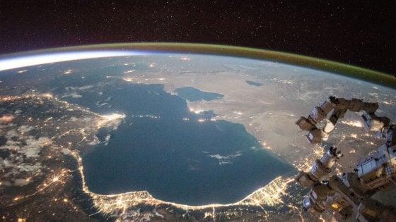 Clima, il Mar Caspio sta evaporando. ''A questo ritmo la parte Nord sparirà in 75 anni''