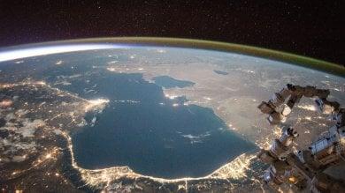 Il Mar Caspio sta evaporando.  ''A Nord rischia di scomparire''