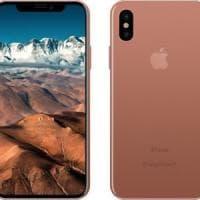 Apple, è ufficiale: il 12 settembre arriva l'iPhone 8