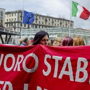 """Vittorio Pappalardo: """"Non vedo certezze e non rischierò per il momento, niente assunzioni"""""""