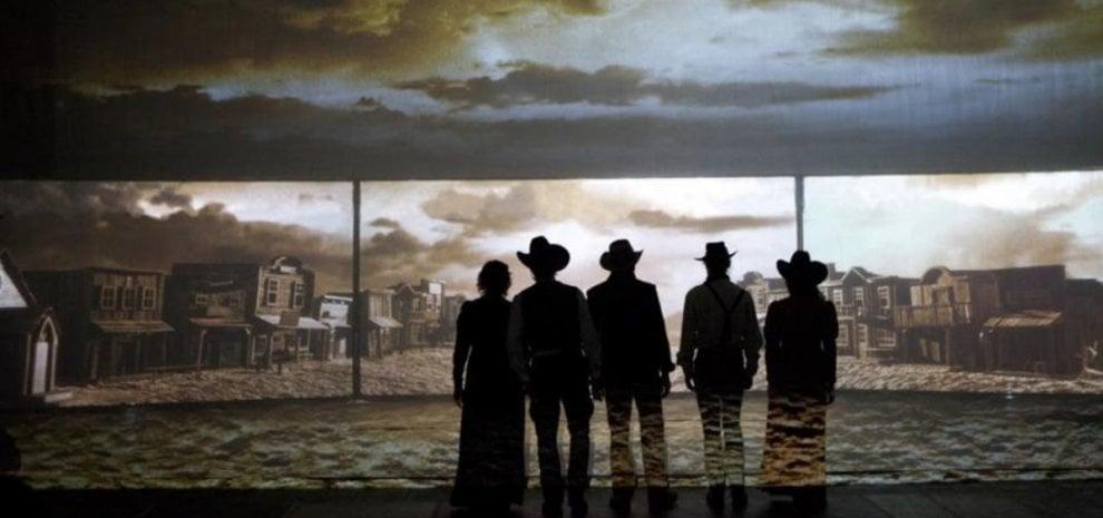 'Deadtown', in scena il Far West dei fratelli Forman