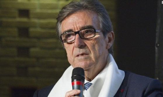 """""""Qualità scarsa"""". """"No a previsioni frettolose"""": sulla vendemmia è scontro tra Coldiretti e Riccardo Cotarella"""