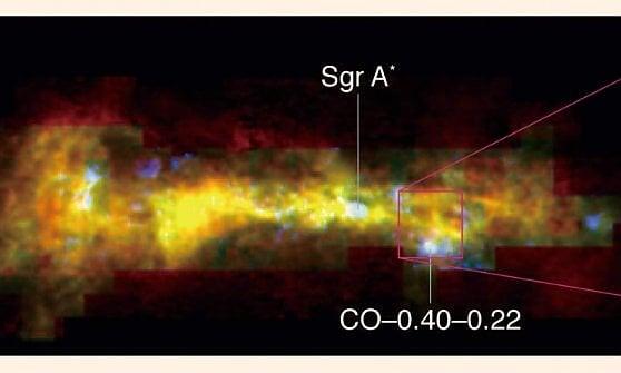 Spazio, c'è un secondo buco nero nella nostra galassia