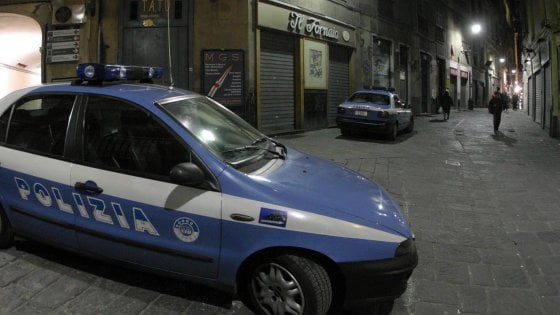 """Operazione """"Ultimo miglio"""", in tre giorni polizia ha controllato 27 mila veicoli"""