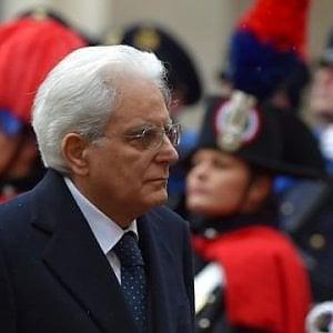 """Incidenti sul lavoro, Mattarella: """"L'Italia non può rassegnarsi, servono più controlli"""""""