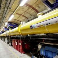 Viaggio nel tunnel del laser più potente del Mondo