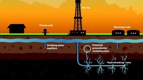 """Idaho, sisma del 5.3. Gli scienziati: """"Potrebbe essere dovuto al fracking"""""""