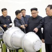 Corea del Nord, sesto test atomico provoca terremoto del 6.3. Altro sisma del 4.6 poco dopo