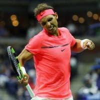 Us Open: Nadal e Federer avanzano, Pliskova agli ottavi con il brivido
