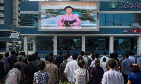 Corea del Nord, lunedì Consiglio Sicurezza Onu. E Seul simula un attacco a Kim