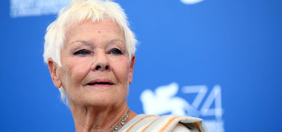 Judi Dench regina a Venezia nella commedia di Stephen Frears