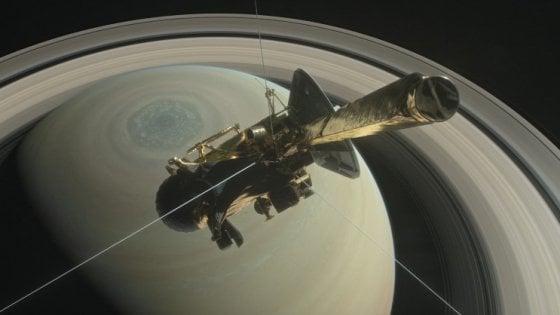 """""""I miei vent'anni verso Saturno: con Cassini ho fotografato il pianeta più bello"""""""