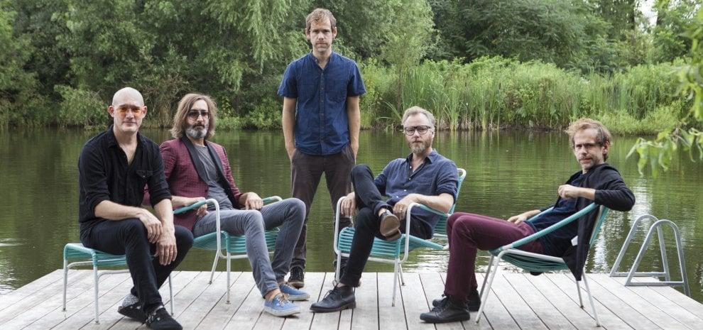 The National, anche l'indie rock tiene famiglia