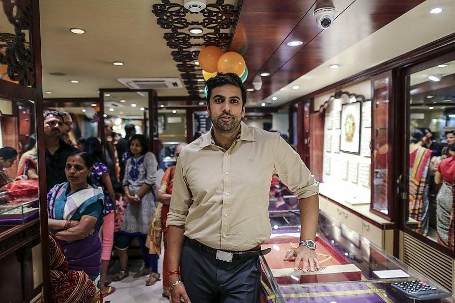 L'ultima sfida di Modi. Guerra alla tradizione per conquistare il cuore d'oro dell'India