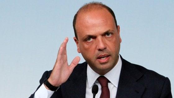 """Regeni, Alfano: """"L'Egitto è partner ineludibile dell'Italia"""""""