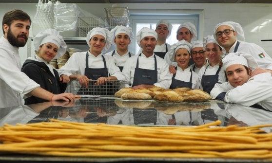único disculpa Competir  La fabbrica degli chef: viaggio nella scuola di cucina di Niko Romito - la  Repubblica