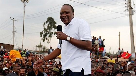 Kenya, nuove elezioni presidenziali il 17 ottobre