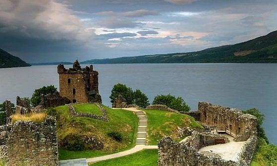 Rough Guide, Scozia il Paese più bello del mondo. Italia quarta