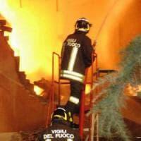 Verona, esplosione in un forno dell'acciaieria: feriti 4 operai