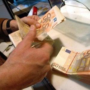 Quei conti dimenticati in banca: un tesoro da due miliardi allo Stato