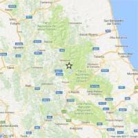 Terremoto, scossa di magnitudo 3.7 all'alba tra L'Aquila e Rieti