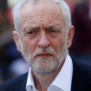 """La svolta alimentare di Corbyn: """"Sono (quasi) vegano"""""""