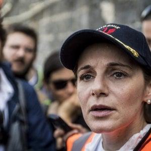 """Regina Catrambone: """"Addio Mediterraneo, Moas non rimanda i migranti nell'inferno"""""""