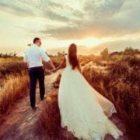 Il matrimonio fa bene al cuore e allunga la vita