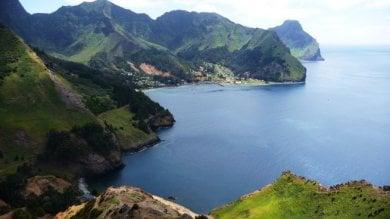 In Cile nasce enorme parco oceanico  attorno all'Isola di Pasqua