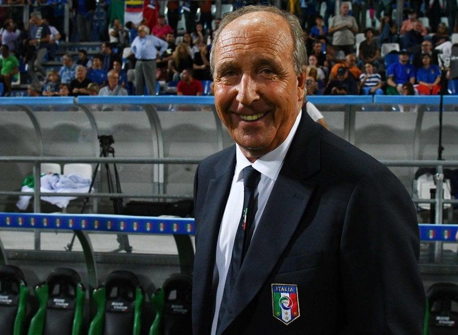 Italia-Israele, il film della partita