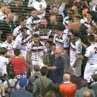 Baseball, lo scudetto è di Rimini: il tricolore numero 13 arriva in rimonta