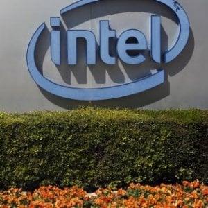 Intel, la Corte Ue annulla la multa da 1,06 mliardi