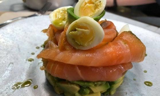 Eggs: dalle carbonare al tegamino, il ristorante  tutto ma proprio tutto dedicato alle uova