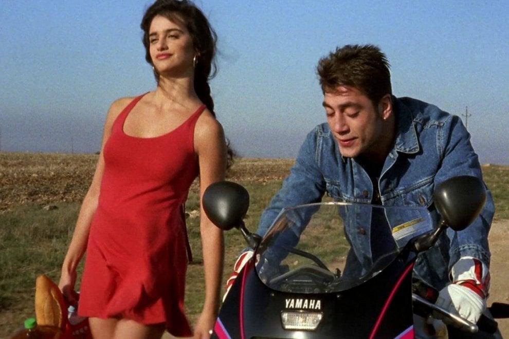 Javier Bardem e Penelope Cruz, innamorati nella vita e sul set, ecco 'Loving Pablo'