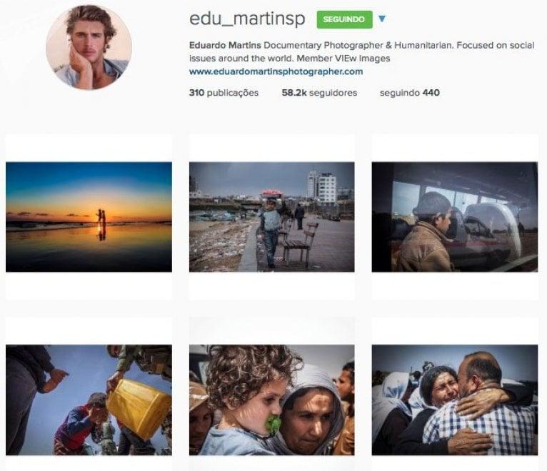 Martins, il (falso) fotografo delle Nazioni Unite che ha imbrogliato il mondo