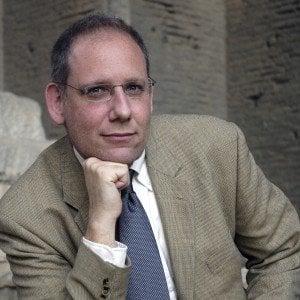 "David Leavitt: ""L'Italia nel cuore"""
