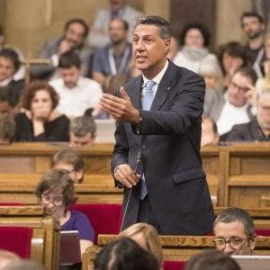 Spagna, la Catalogna approva la legge sul referendum sull'indipendenza
