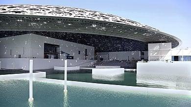 Louvre Abu Dhabi, c'è la data: aprirà l'11 novembre