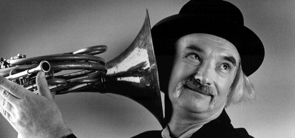 Addio a Holger Czukay, cofondatore dei Can, pionieri del krautrock