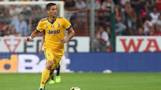 """Juventus, Higuain lancia messaggi all'Argentina. Bentancur: """"Buffon? Un grandissimo. Voglio vincere tutto qui"""""""