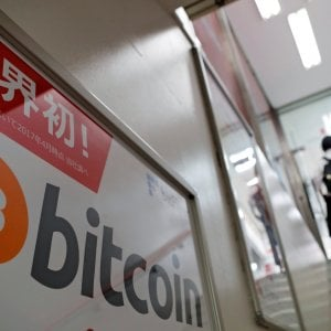 Il Bitcoin non teme la Cina e torna a correre