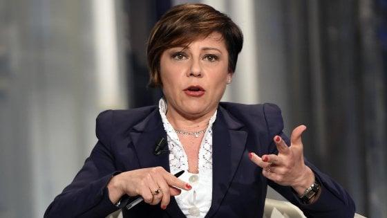 Terremoto, Paola De Micheli nuovo commissario alla ricostruzione