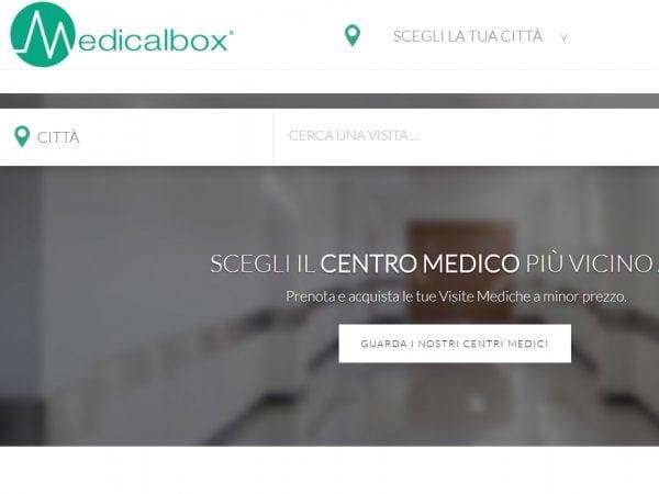 MedicalBox punta sui video-consulti medici per gli utenti