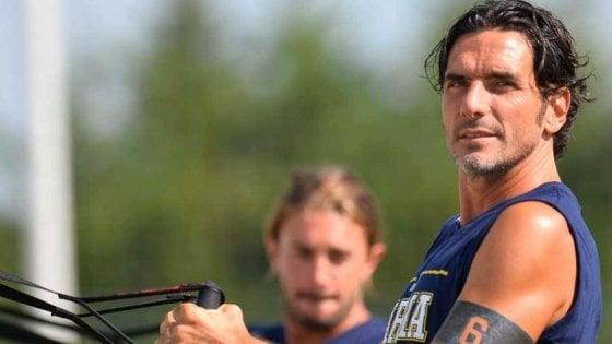 Parma, Lucarelli 'invita' Ghirardi al Tardini: ''Le persone che hai umiliato ti vogliono ringraziare''