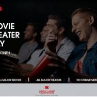 Moviepass: