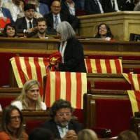 Oggi in edicola Super8: le due anime della Catalogna