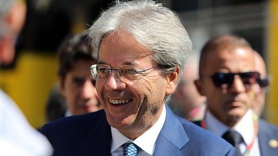 M5s cresce: è sopra il Pd. Gentiloni miglior leader. E Salvini stacca Berlusconi